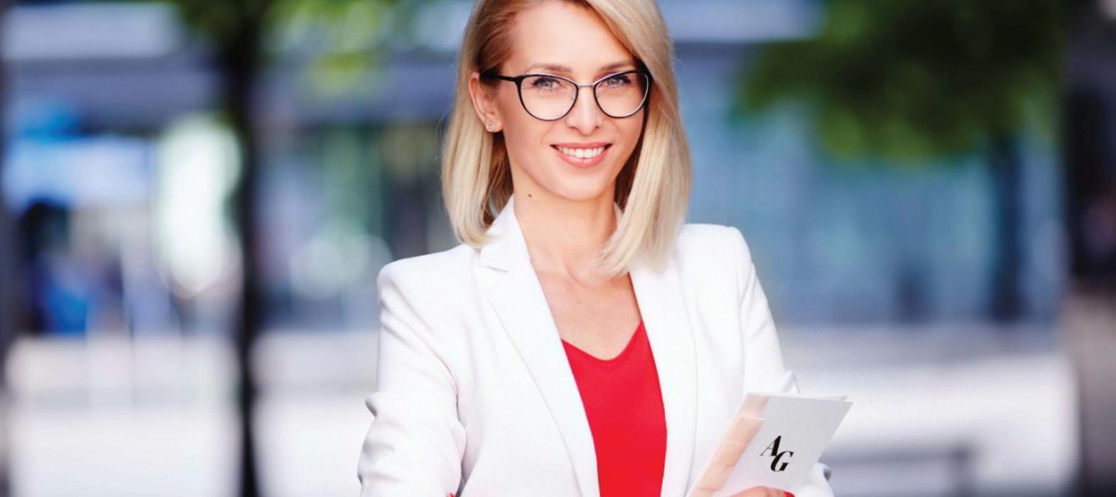 Kamila Romanow